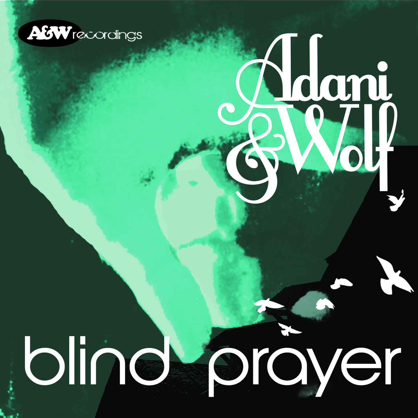 Adani Wolf cover Blind Prayer  1440 2
